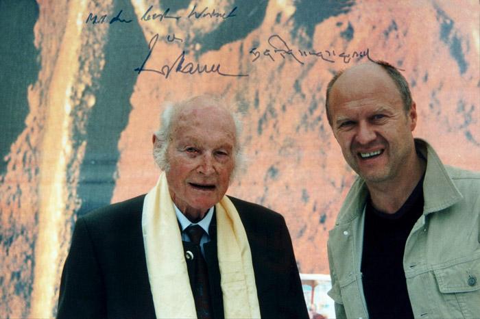 Heinrich Harrer Son | www.pixshark.com - Images Galleries ...